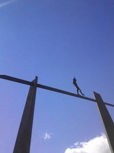 blau za